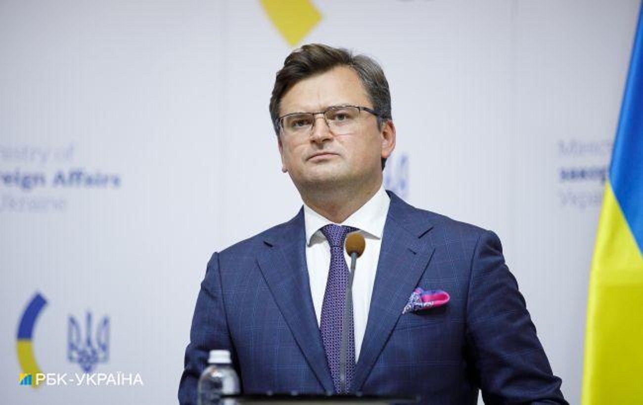 МИД поможет компаниям, которые пострадают от санкций со стороны Беларуси, - Кулеба
