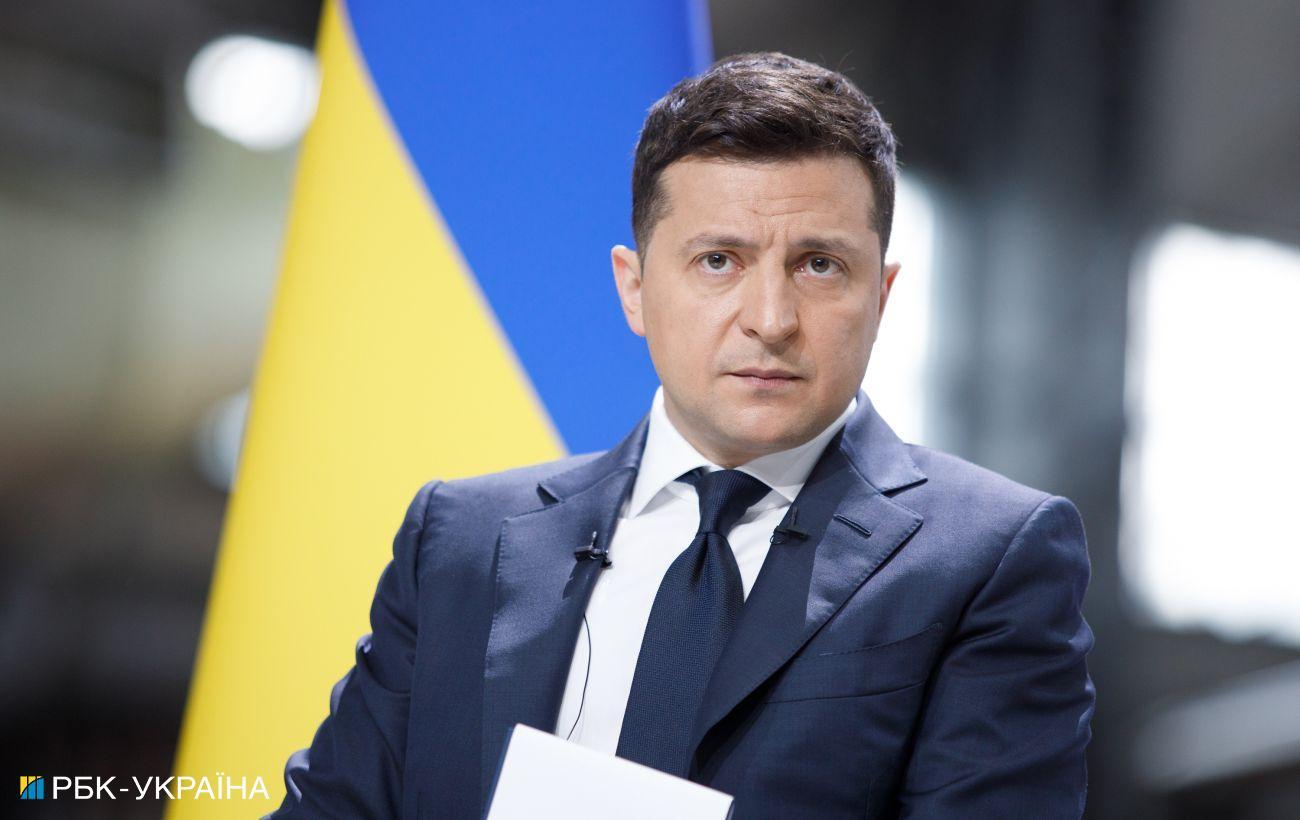 Украина ввела санкции против криминальных авторитетов: кто попал в список