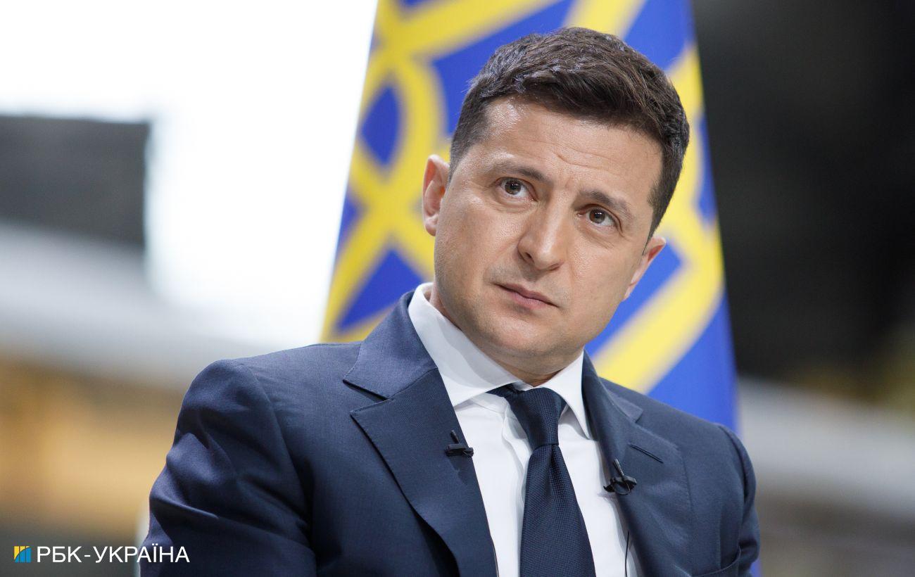 Зеленский предлагает увеличить численность ВСУ