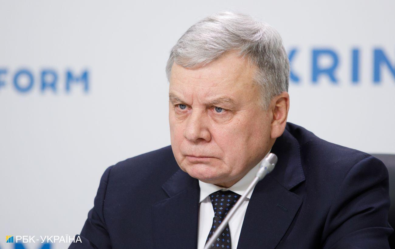Мы ожидаем обострения со стороны РФ в любой момент, - Таран