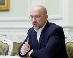 Седьмую неделю в Украине продолжается падение уровня заболеваемости COVID-19, - Шмыгаль