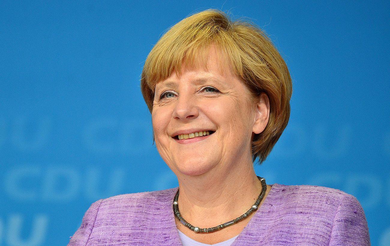 Меркель надеется, что страны ЕС откроются для непривитых туристов
