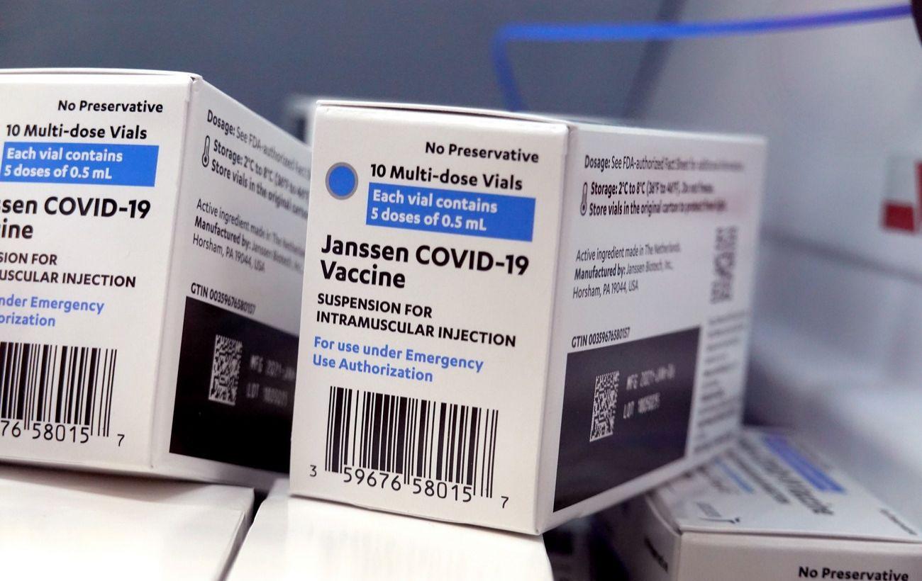Вакцину Johnson & Johnson хотят производить в Индии