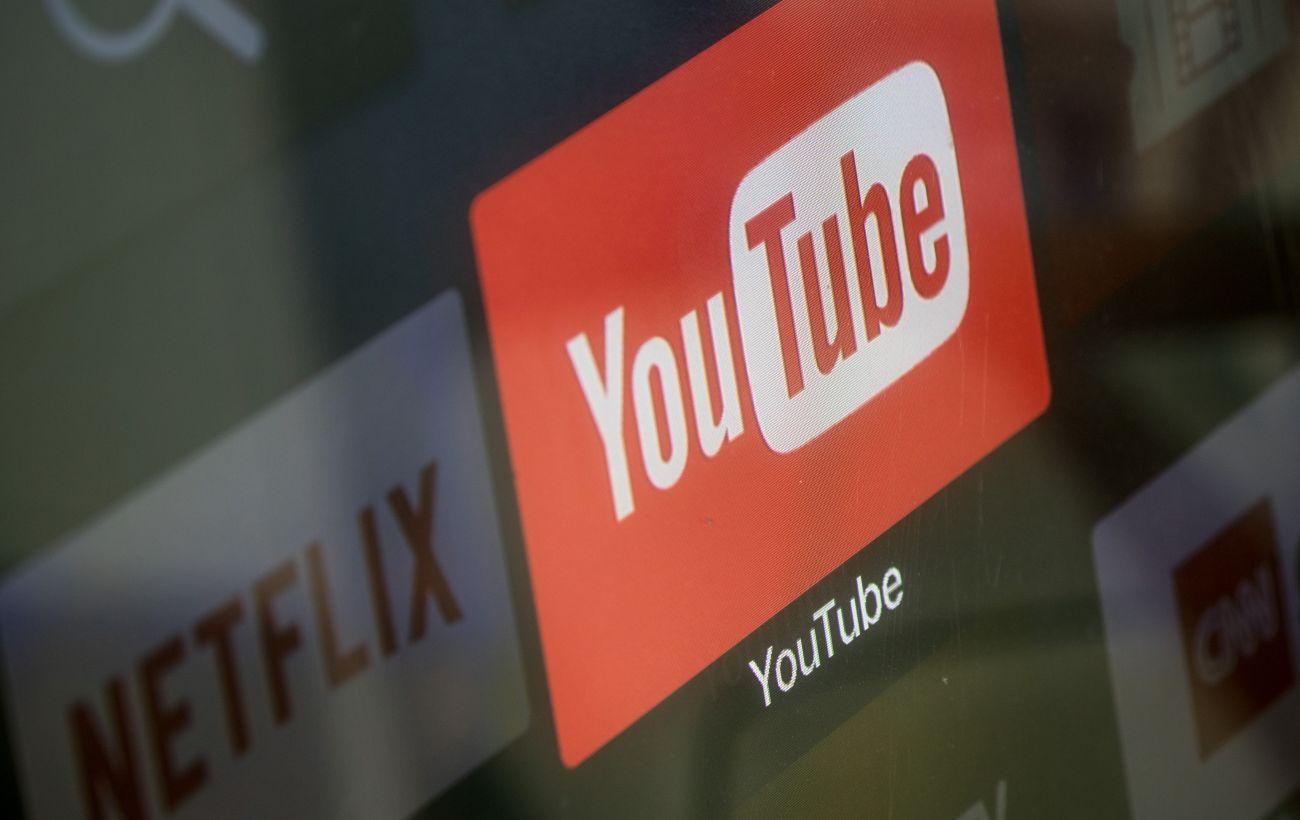 YouTube c 1 июня будетвставлять рекламу во все видео