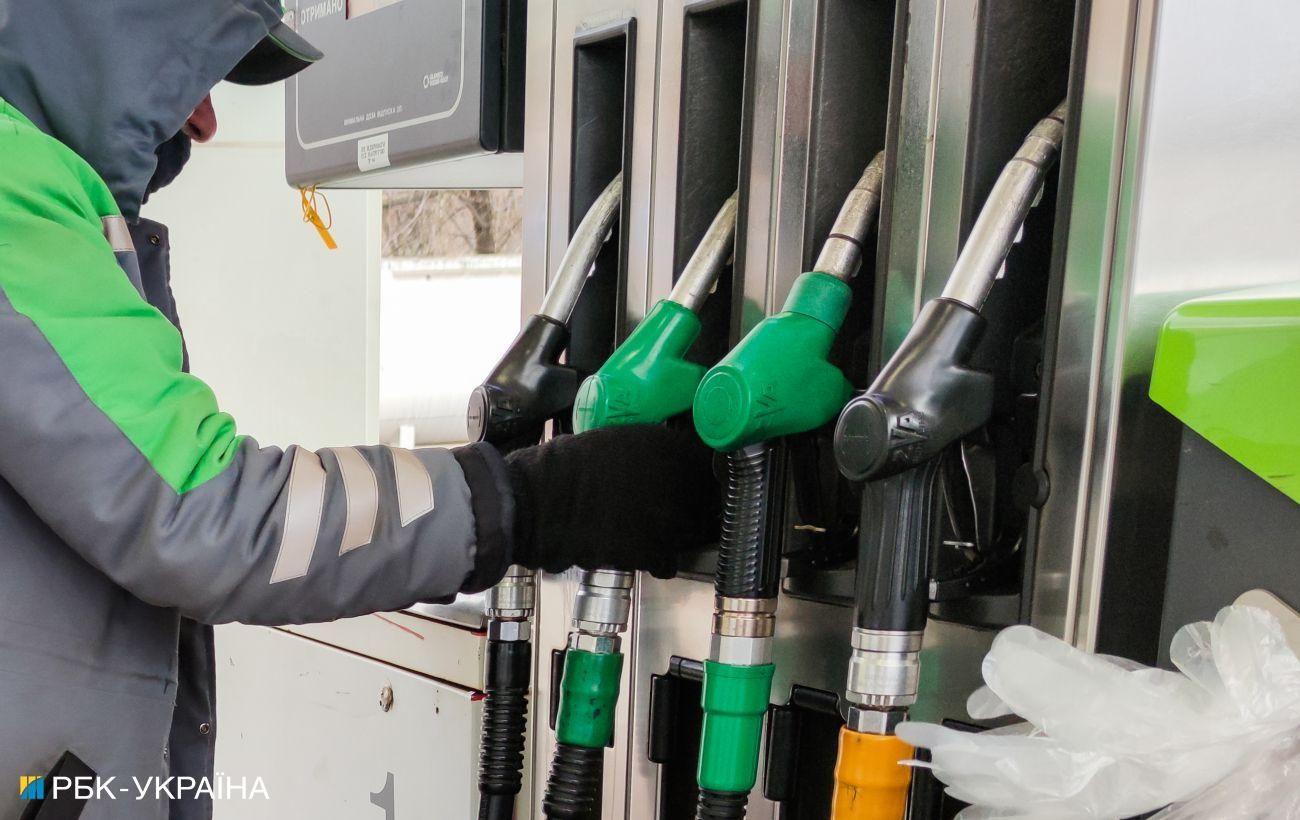 Правительство не ограничивало цены на премиальное топливо, - Минэкономики