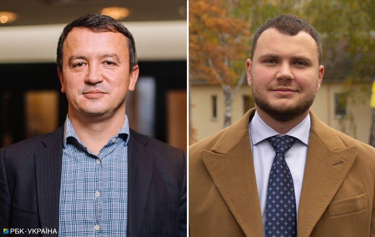 Отставки в Кабмине: Криклия и Петрашко попросил уйти в отставку президент