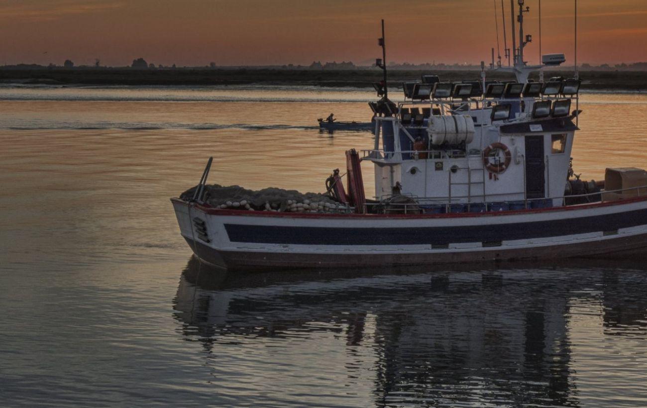 У берегов Японии рыболовецкое судно столкнулось с российским, есть погибшие