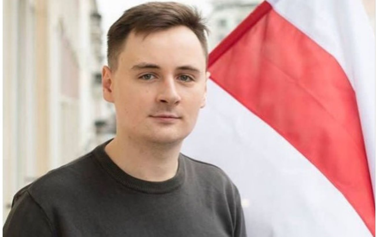 Основатель Nexta сообщил об угрозах после задержания Протасевича
