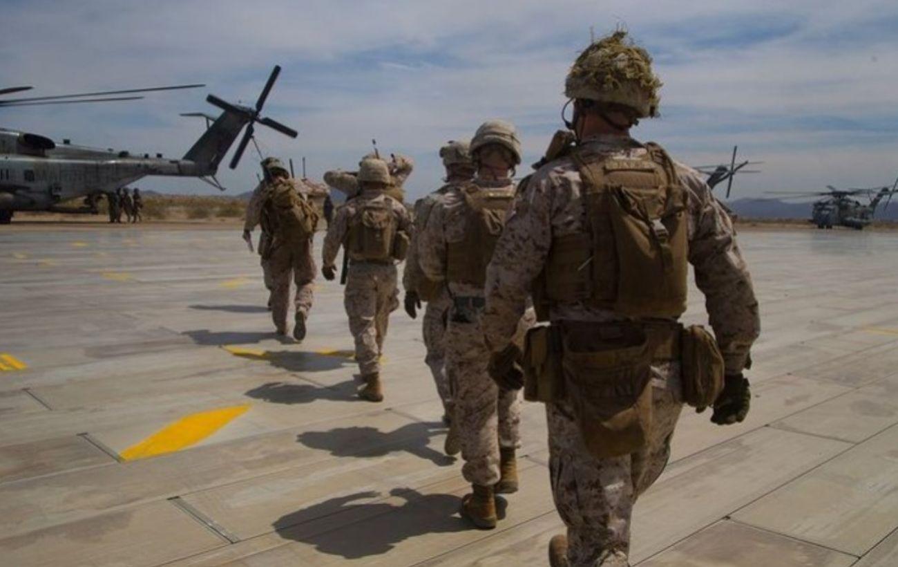 В Пентагоне заявили, что Израиль не запрашивал военной помощи США