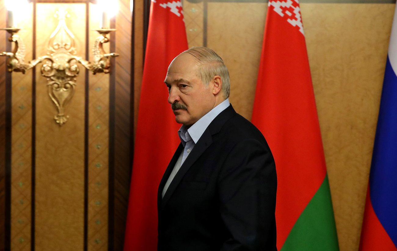Стало известно, как хотят ограничить полномочия президента Беларуси