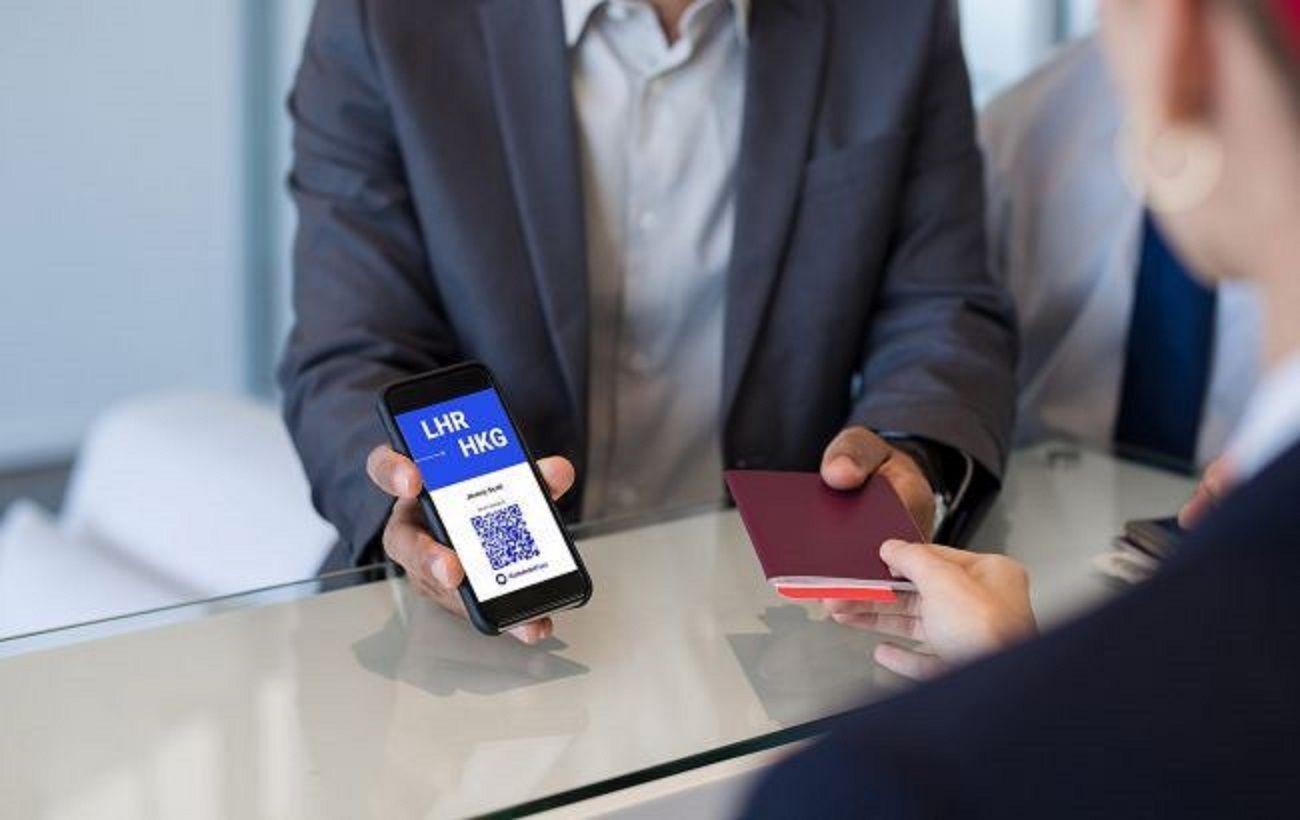 Северная Македония начнет выдачу COVID-паспортов на следующей неделе