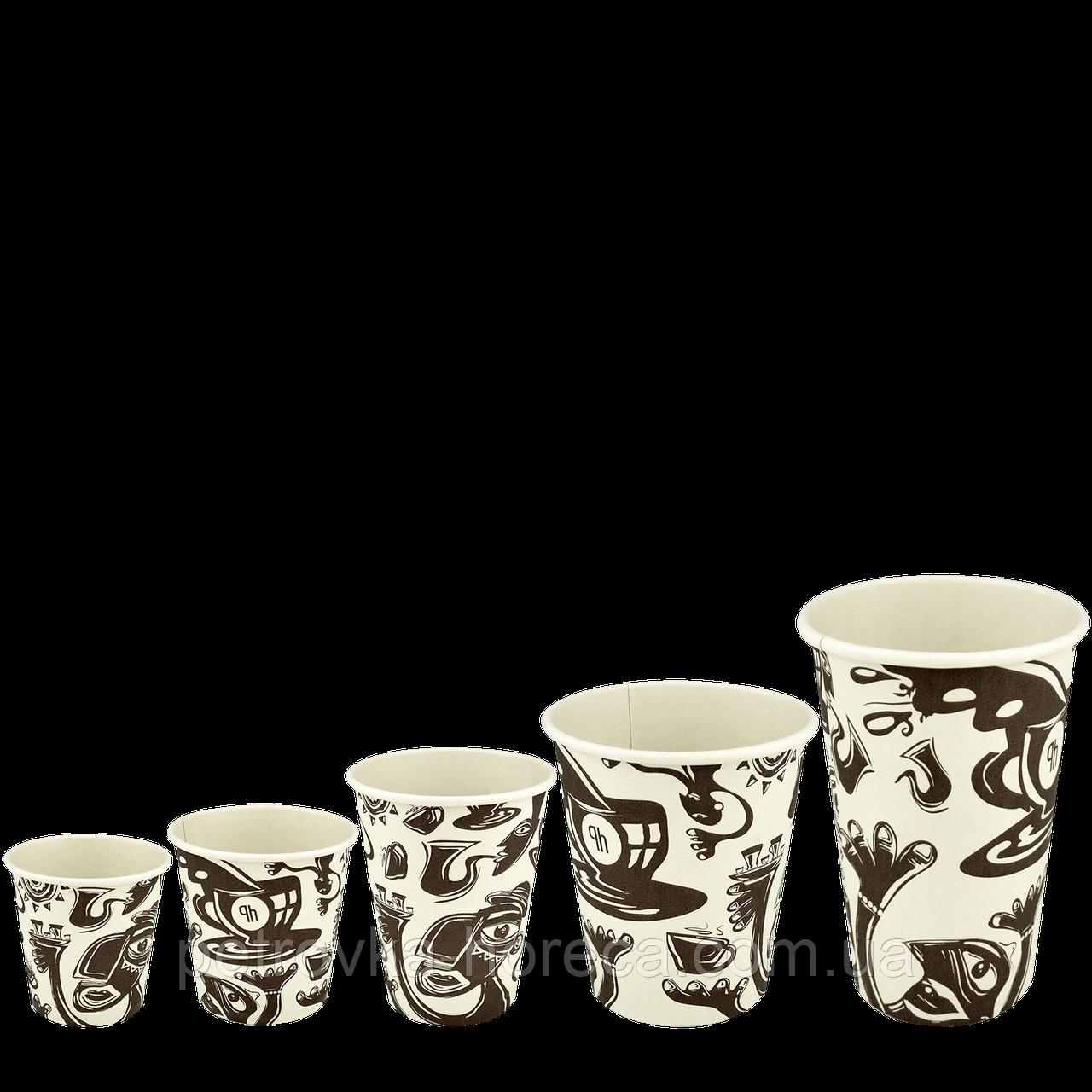 Интернет-магазин «Petrovka HoReCa» — качественные бумажные стаканчики и другая продукция для кофейни