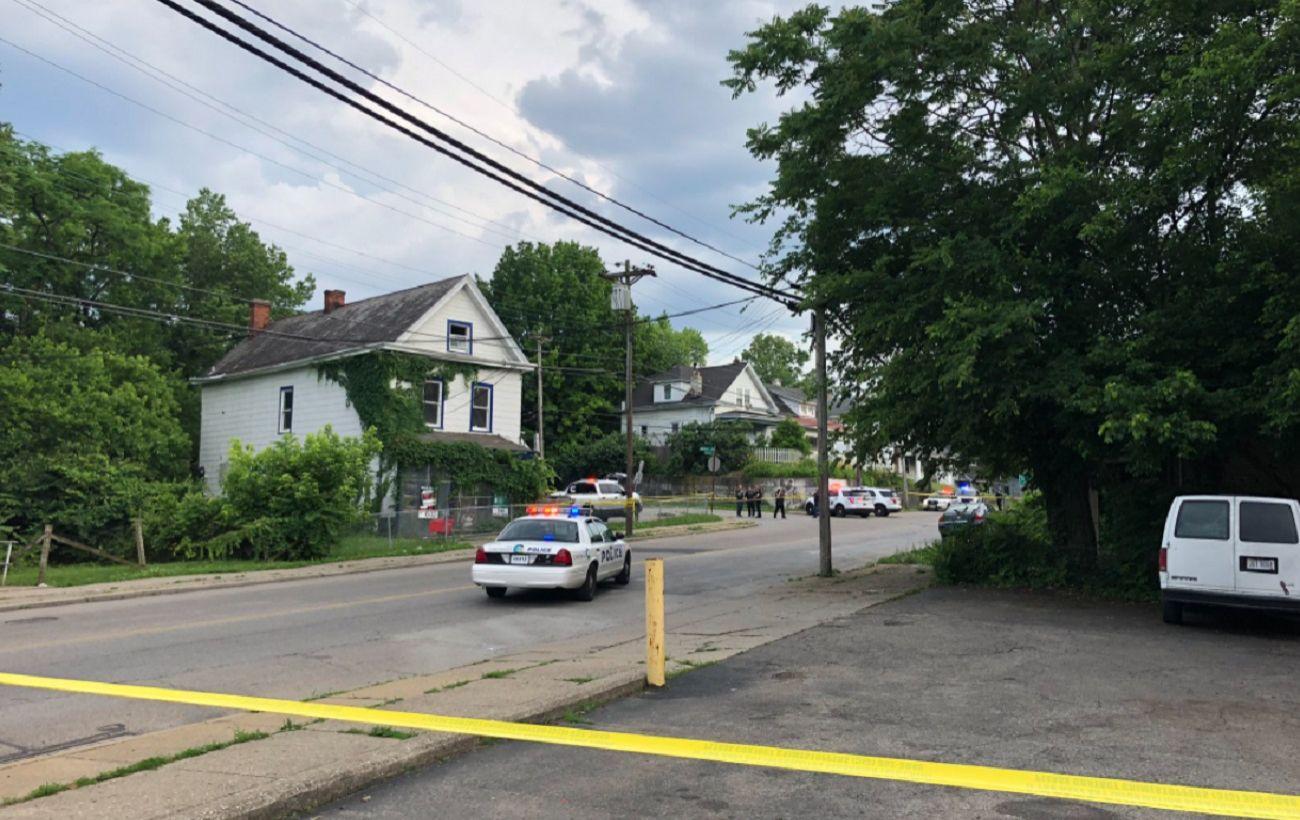 Три человека погибли и четыре пострадали в результате стрельбы в штате Огайо