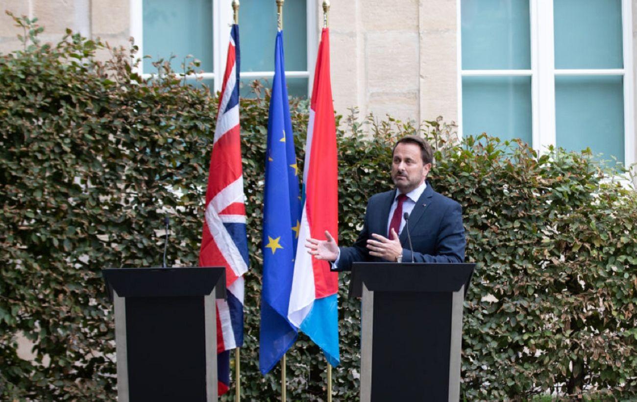Премьер-министр Люксембурга заразился коронавирусом