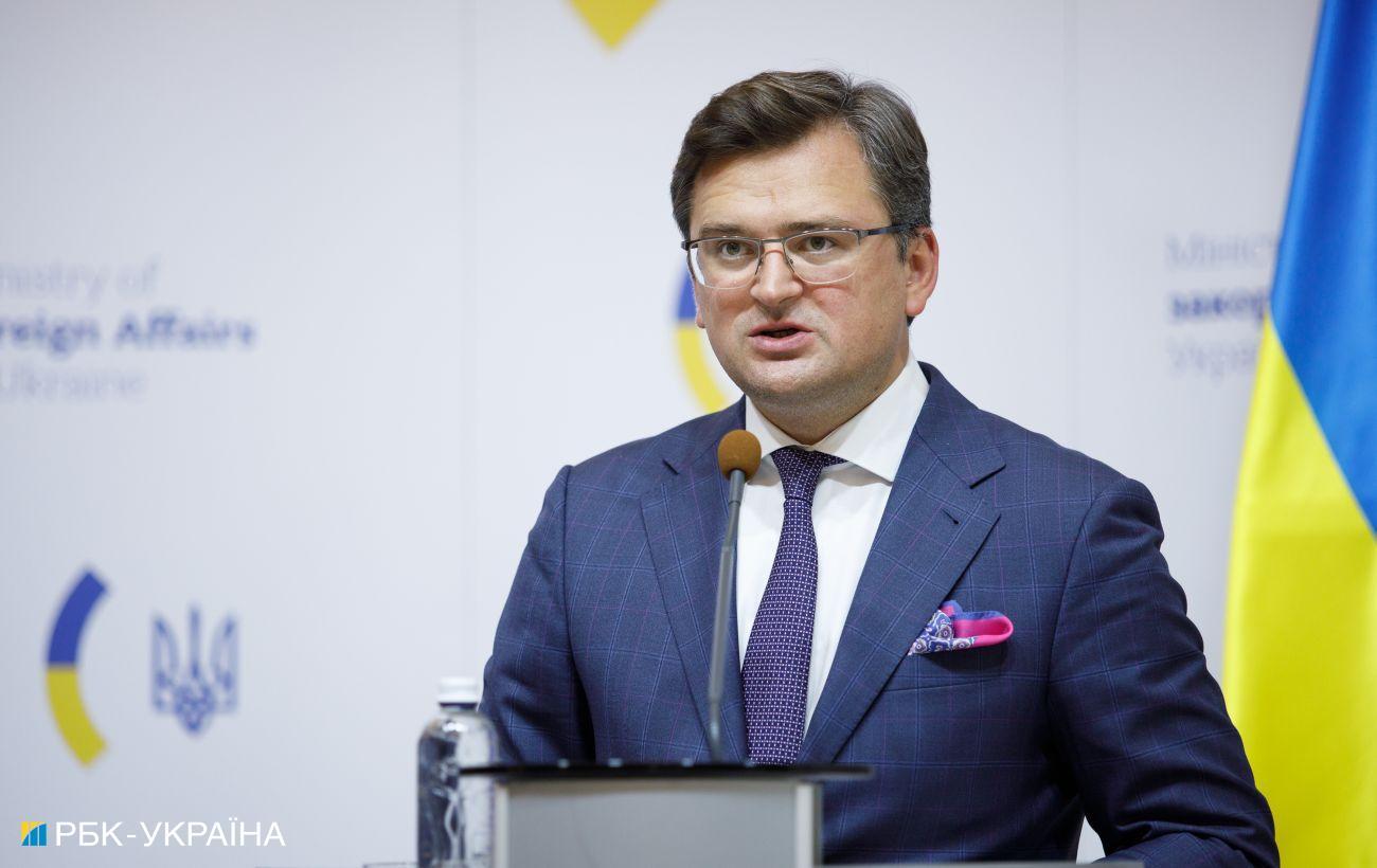 Украина и Польша скоординировали позиции по противодействию