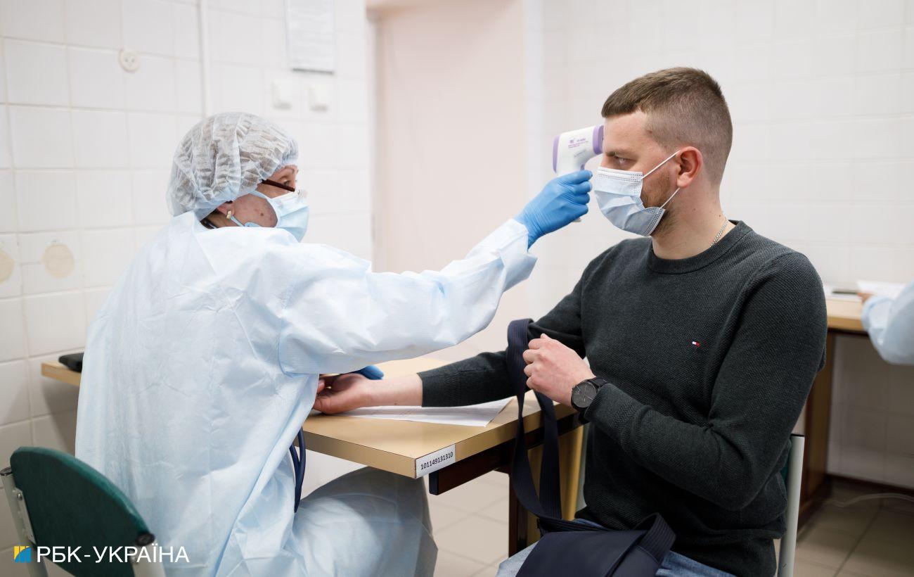 В Украине наращивают темпы COVID-вакцинации. За сутки сделали более 76 тысяч прививок
