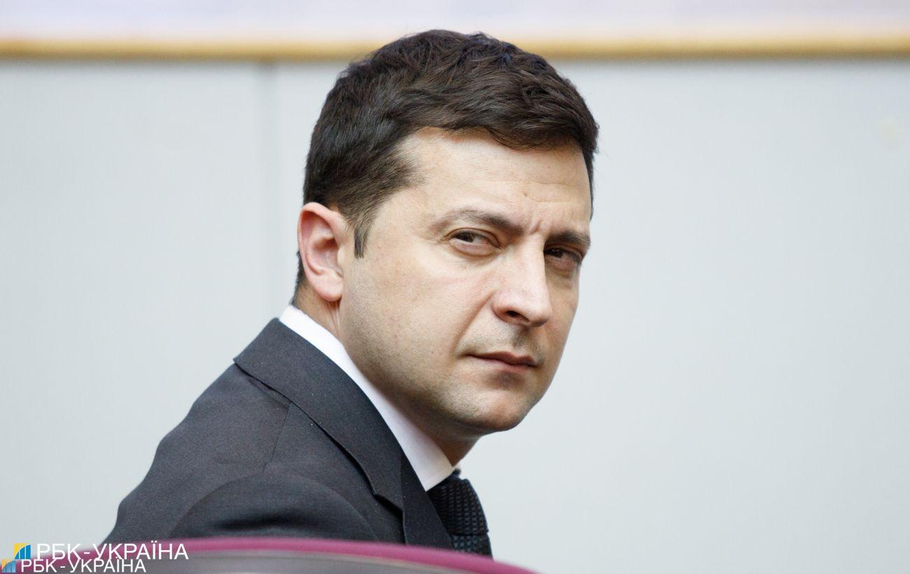 Зеленский изменил состав комиссии по политике военно-технического сотрудничества