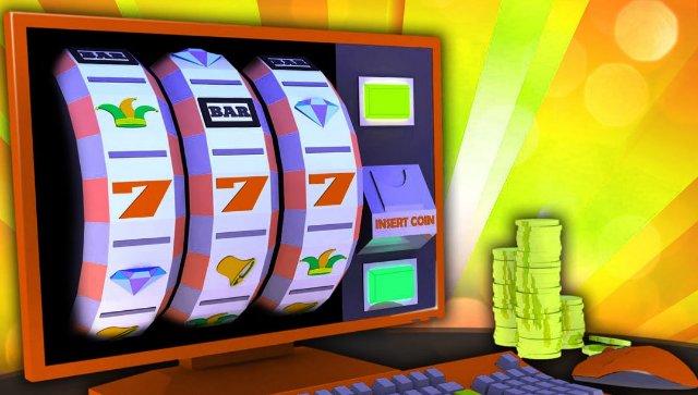 Современное казино для украинских игроков