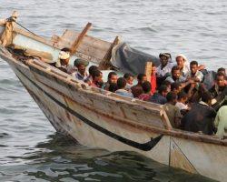 Возле берегов Йемена затонула лодка с мигрантами: найдены тела более 20 человек