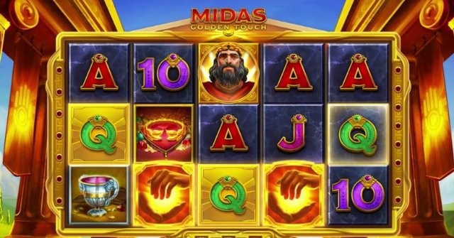 Слотокинг – казино с изюминкой и необычными особенностями