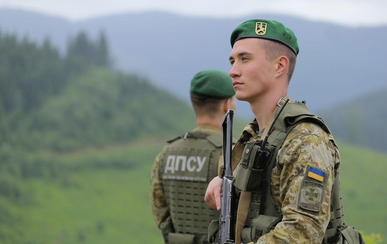 Опубликованы записи разговоров во время обороны Луганского пограничного отряда в 2014 году