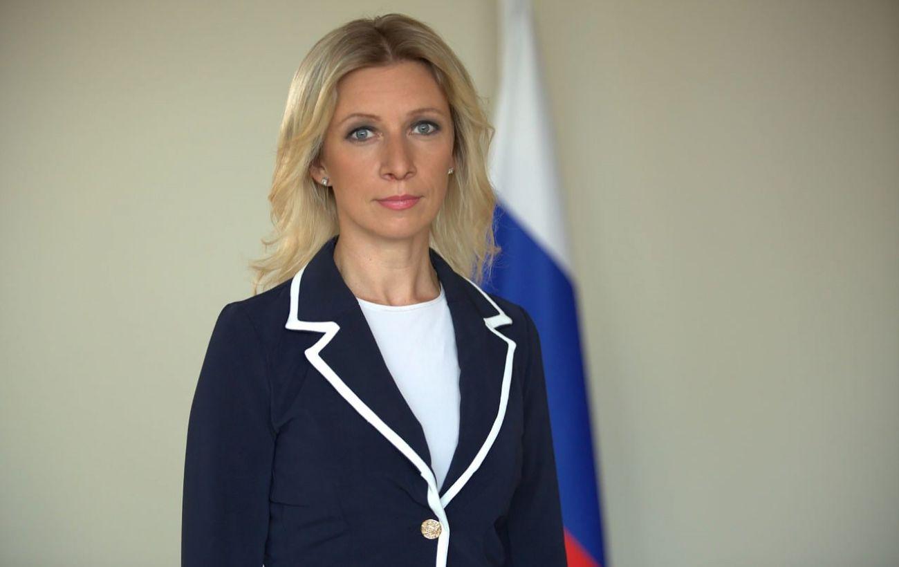 В РФ заявили, что выдача российских паспортов в ОРДЛО -