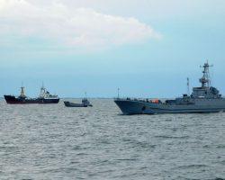 Россия просит США отказаться от участия в учениях Sea Breeze-2021