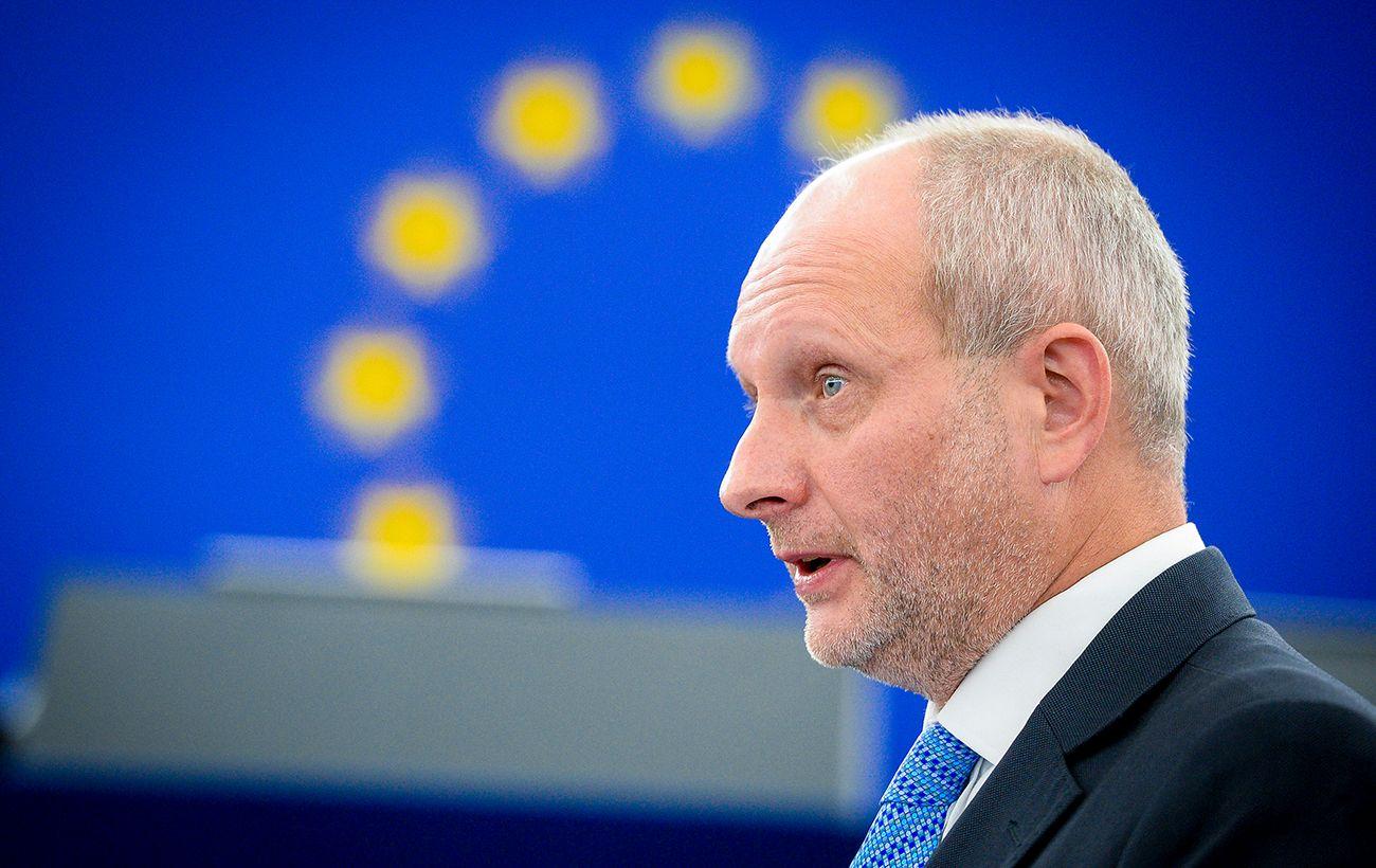 ЕС и Украина начали диалог по вопросам кибербезопасности