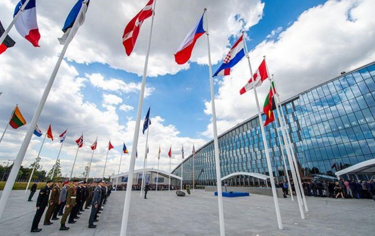 НАТО призвала Россию вернуться к полному соблюдению Договора по открытому небу