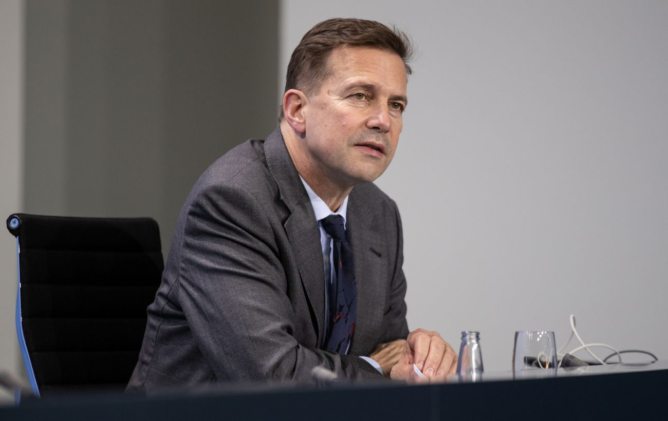 Украина должна остаться транзитером газа, - правительство Германии