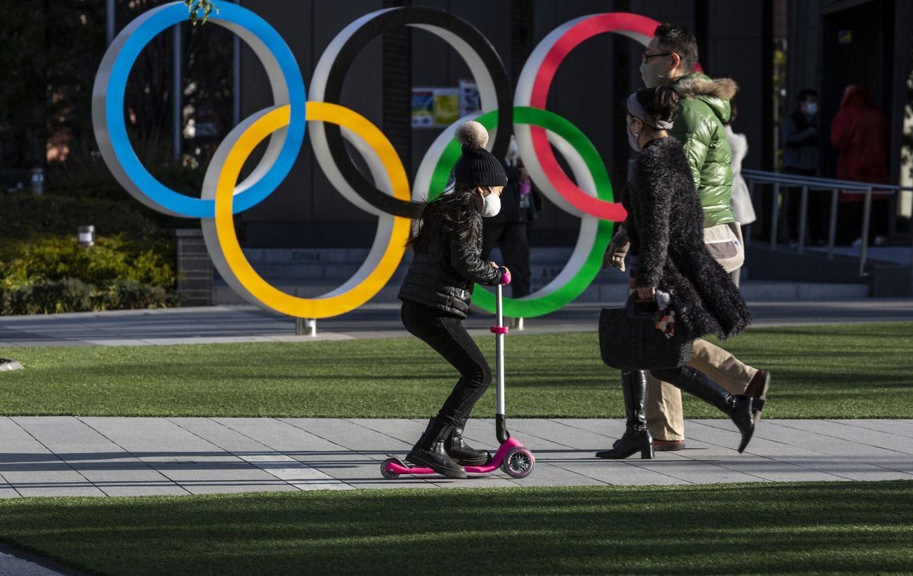 Япония объявила о начале массовой вакцинации перед Олимпиадой