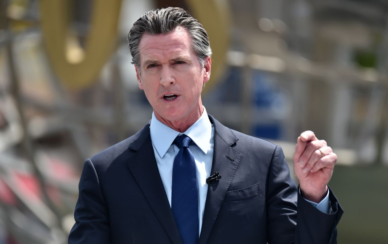Калифорния объявила режим ЧС из-за экстремальной жары