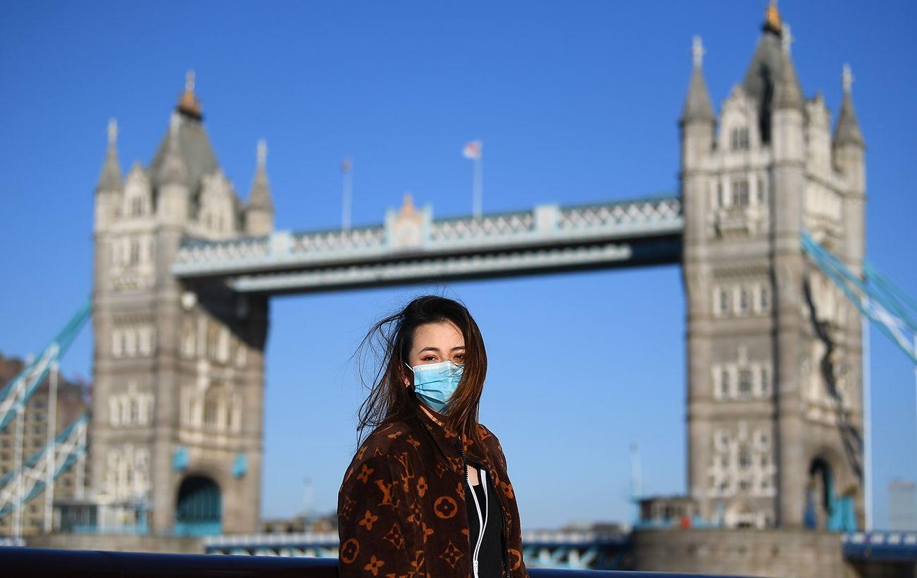 Великобритания планирует разрешить путешествия для полностью вакцинированных людей