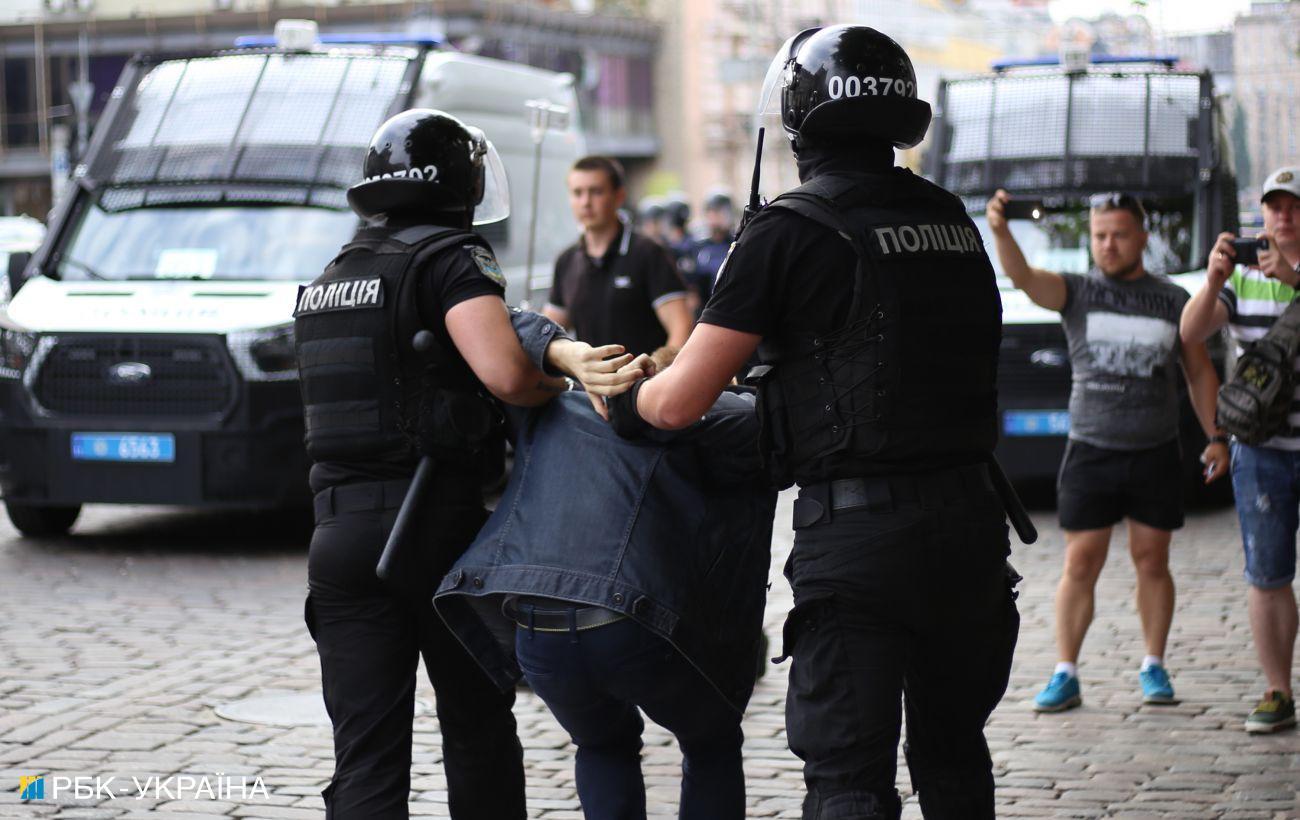 Количество пыток в полиции уменьшилось, - ОГП