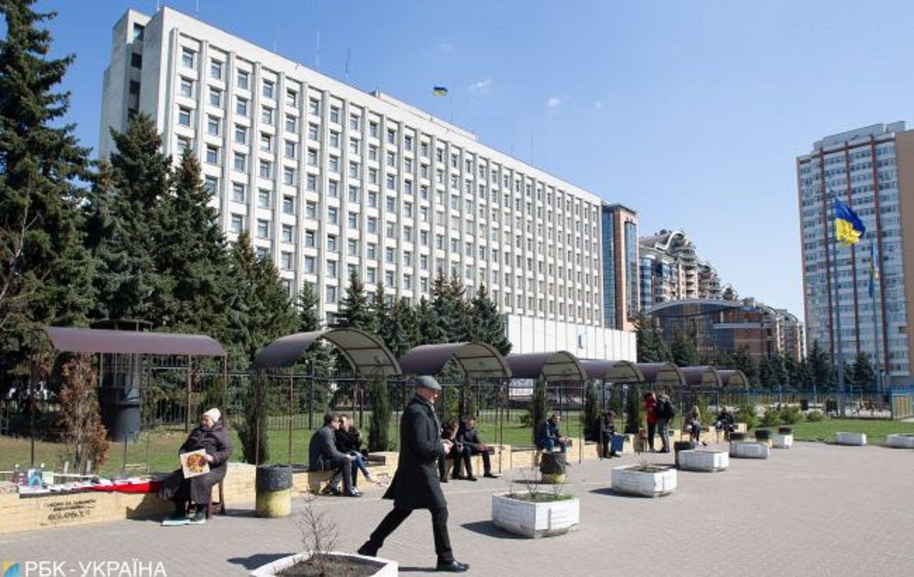 ЦИК отказал в организации референдума о продаже земли: в списках выявили