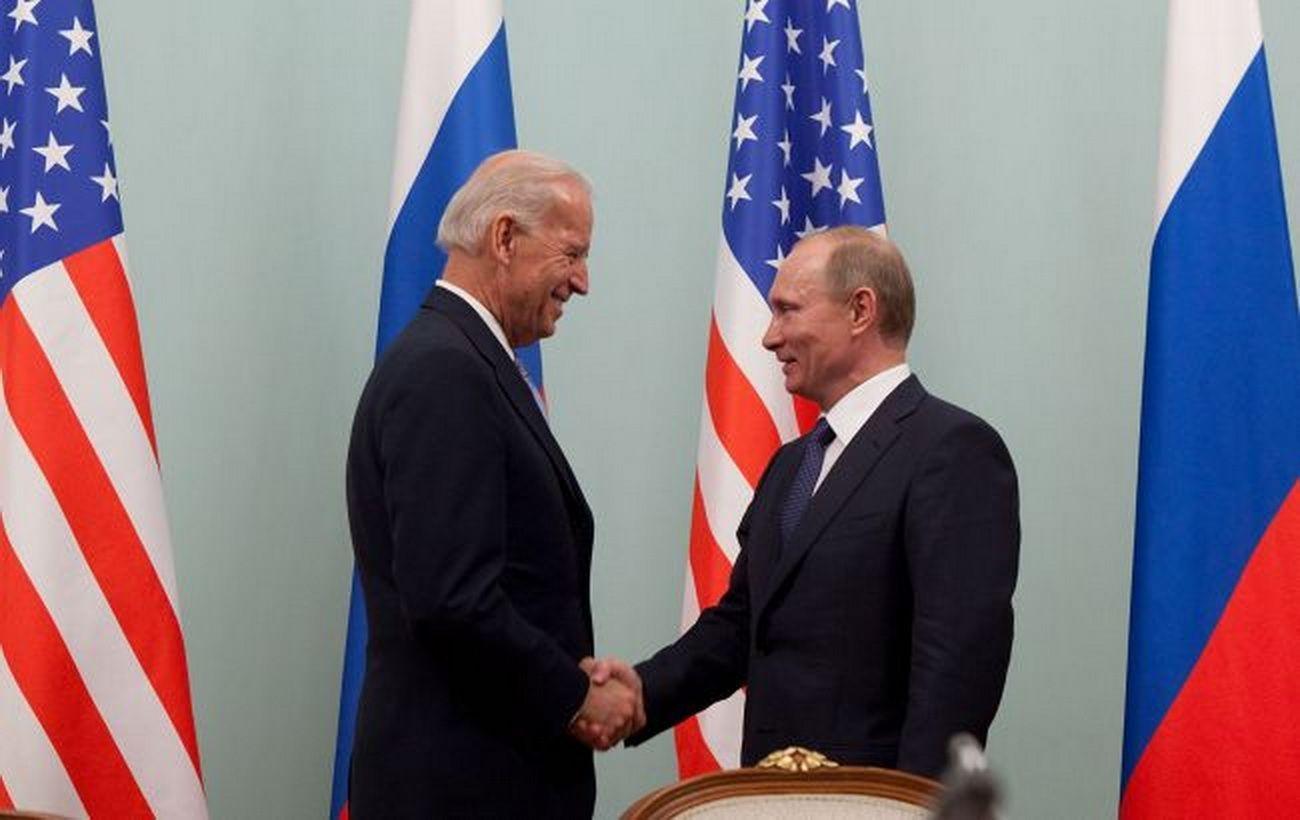 Белый дом распространил расписание мероприятий саммита Байдена и Путина