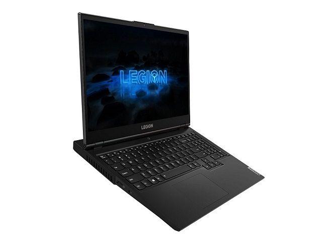 Игровой ноутбук Lenovo.Твое преимущество в «бою»