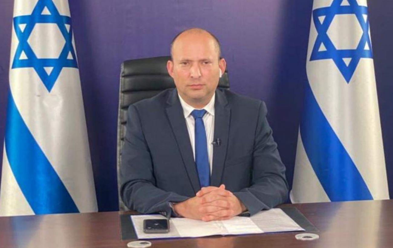 Уложились в срок. Беннетт и Лапид сообщили президенту Израиля о формировании коалиции