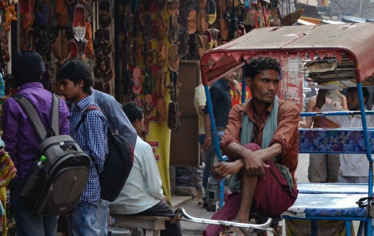 В Индии обнаружили новый вариант индийского штамма коронавируса