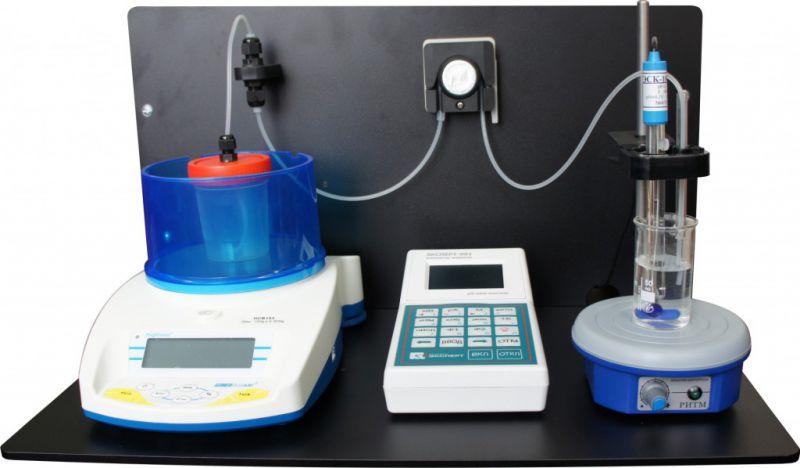 Точные вычислительно-измерительные приборы