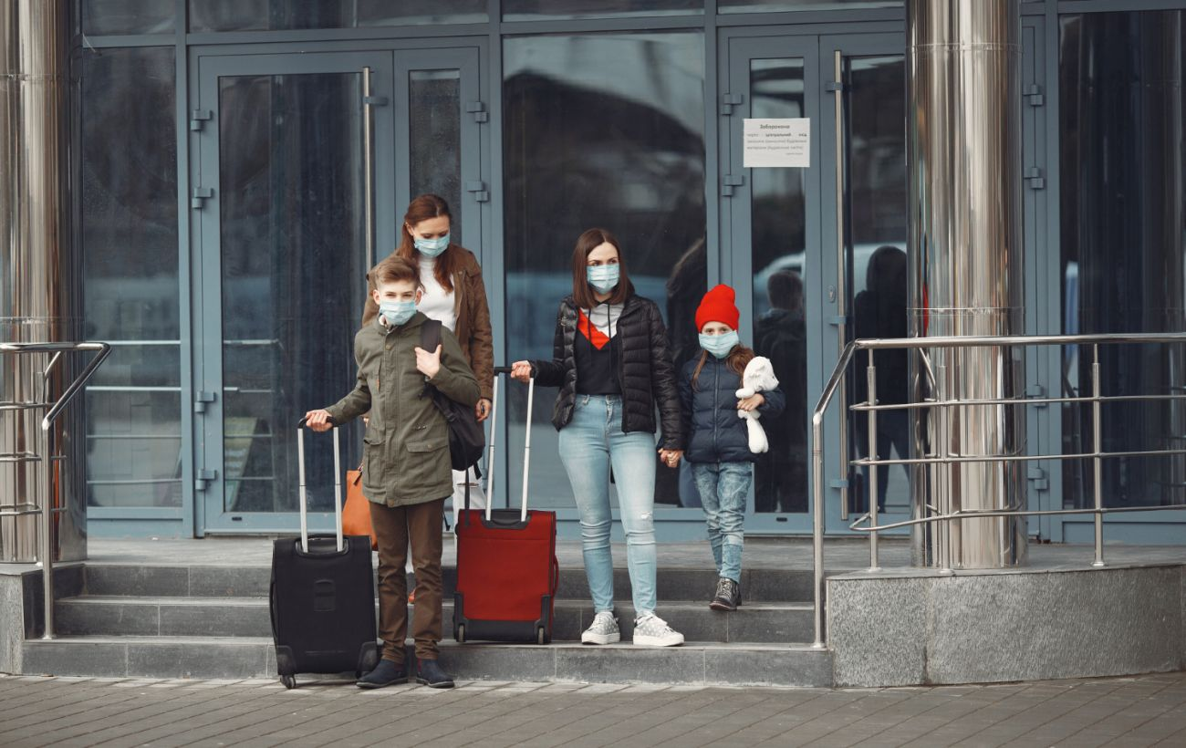 Швеция продлила запрет на въезд без сертификата о вакцинации