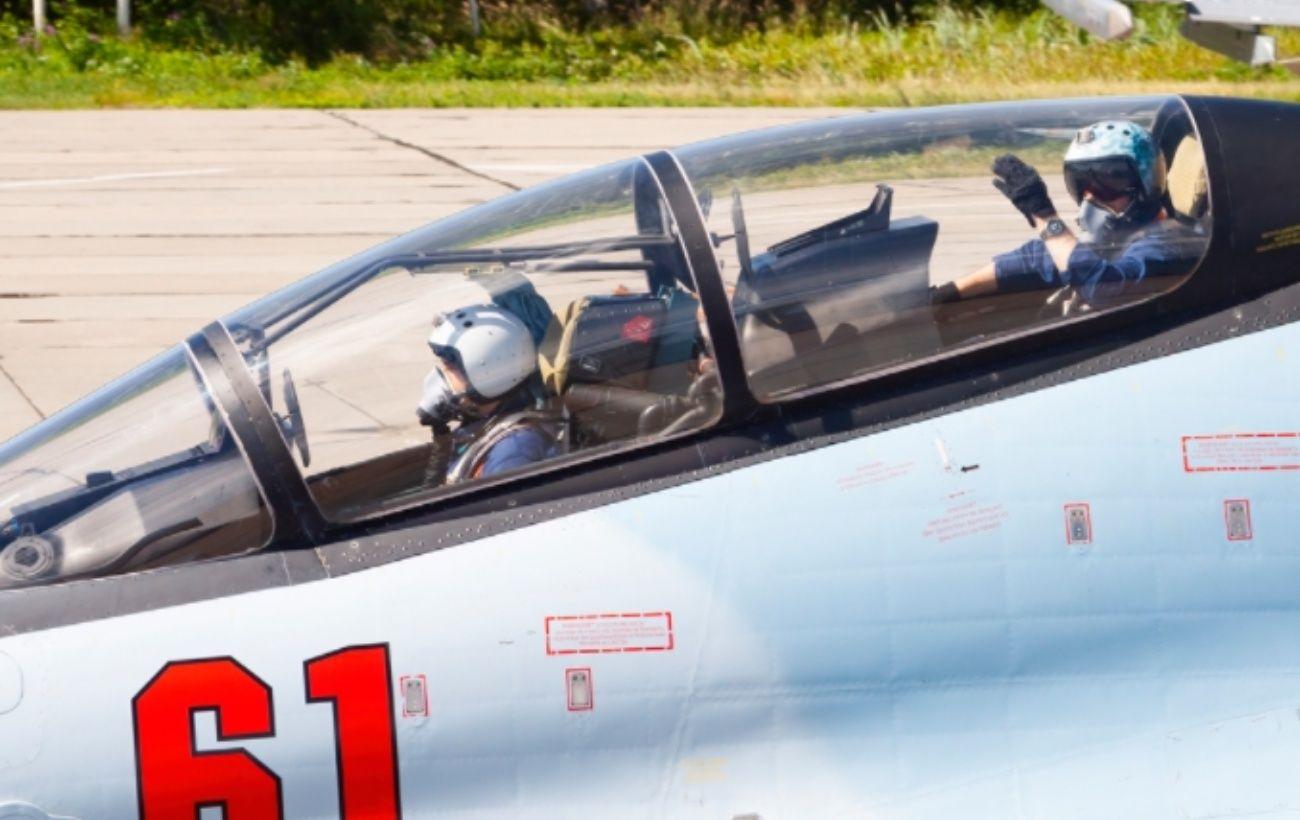 Украина проводит учения Sea Breeze: РФ устроила маневры авиации над Черным морем