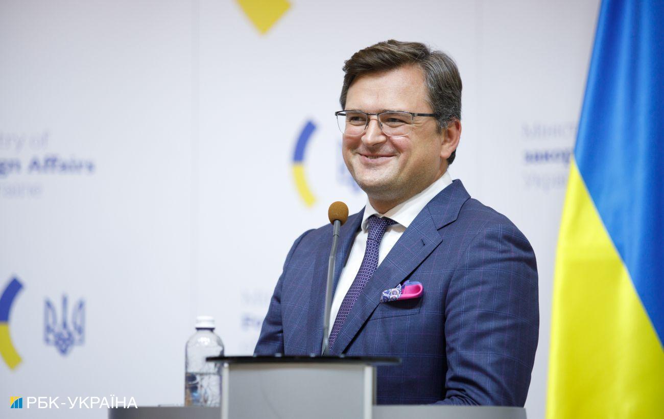 СНБО утвердил стратегию внешнеполитической деятельности Украины