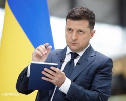 Зеленский назвал темы, которые планирует обсудить с Байденом