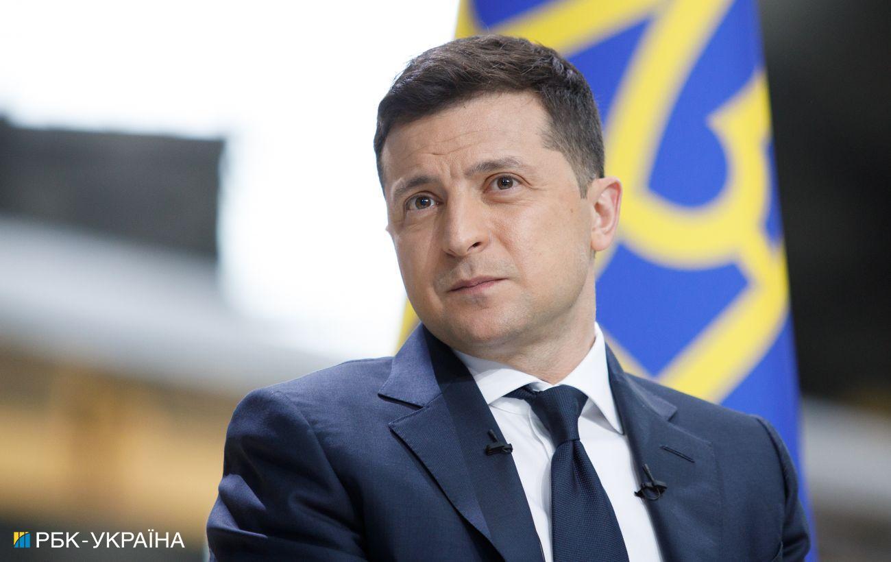 Зеленский договорился с Си Цзиньпином о безвизе между Украиной и Китаем
