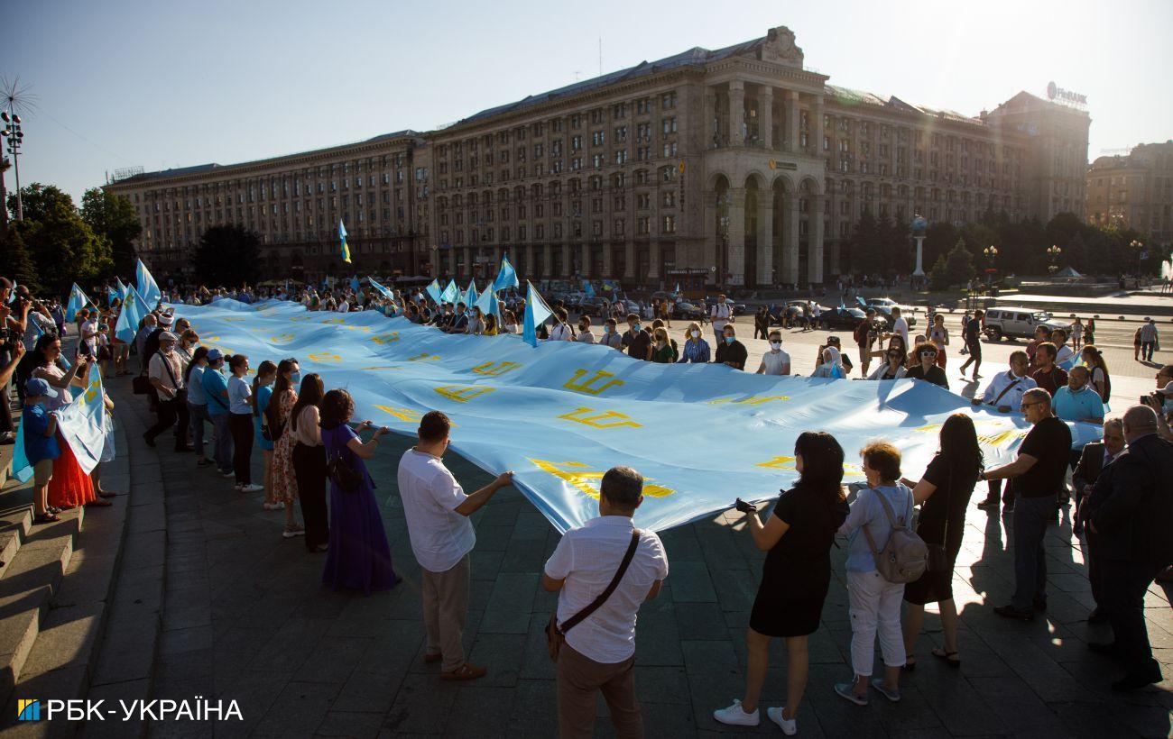 Крымские татары сами будут распределять построенное Турцией жилье, - МинТОТ