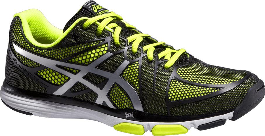 Какими должны быть женские кроссовки для тренировок