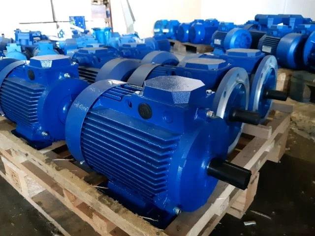 Основные правила транспортировки и хранения общепромышленных электродвигателей АИР