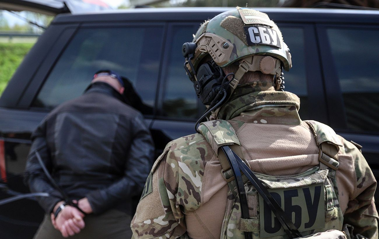 Нападали на чиновников и силовиков: задержана особо опасная банда разбойников