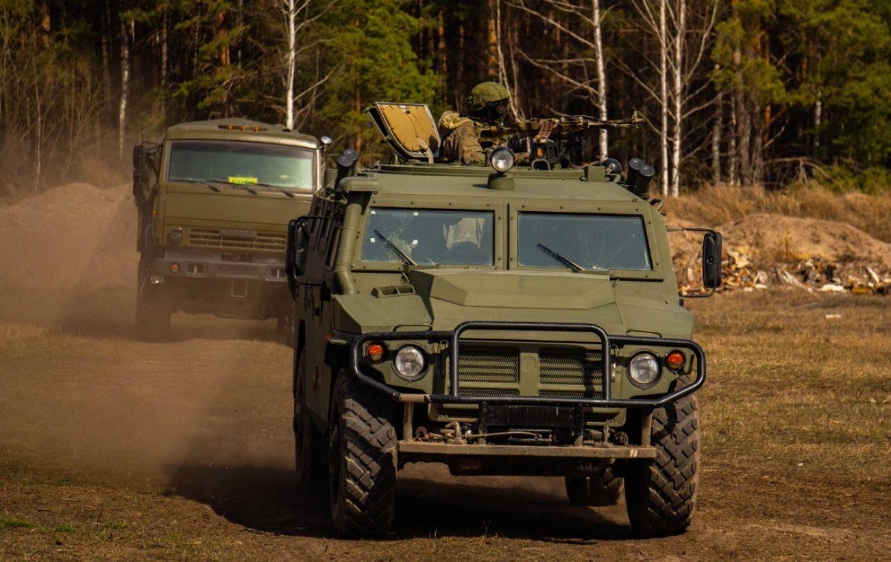 Боевики размещают тяжелую технику в жилых районах на Донбассе, - отчет ОБСЕ
